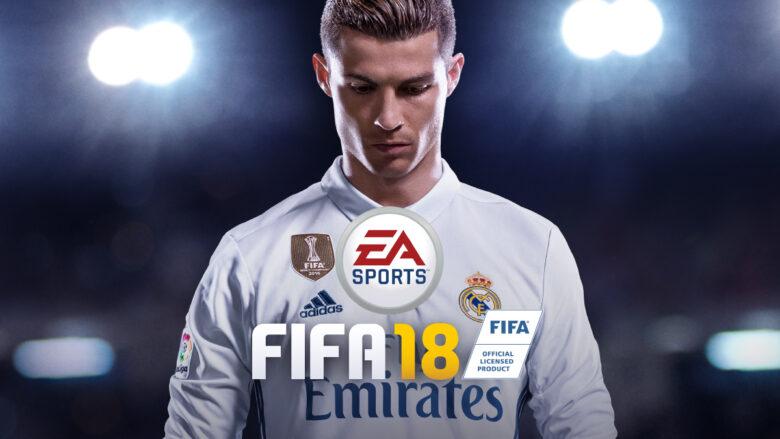 FIFA18(19)に中田英寿が登場!?能力は?無料アプデで日本代表も登場!