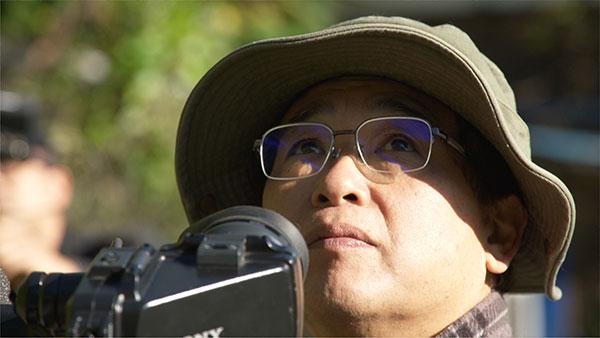 平野伸明(動物写真家)のwiki経歴や大学は早稲田?ブログや野鳥記も【ダーウィンが来た】