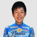 篠原輝利(自転車レース)wiki経歴や出身高校・年齢・身長・体重も