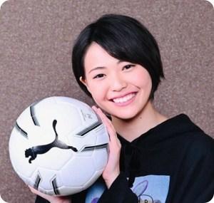 高校サッカー主題歌2019は三阪咲の繋げ!歌詞やみんなのアンセムとは