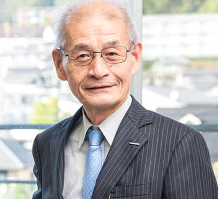 吉野彰(ノーベル賞)の結婚した妻や子供!出身高校や大学も調査