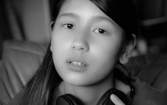 Leina(中学生シンガー)のwiki経歴プロフィールまとめ!年齢や本名に学校も調査!
