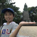 栗原響大(ひびき/お城くん)の経歴や学校、親もお城好き?【博士ちゃん】