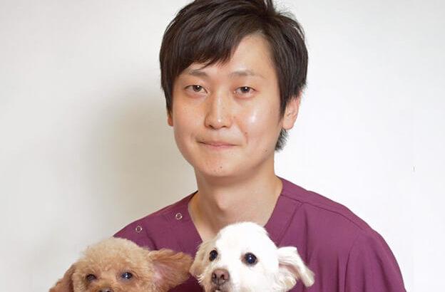 島田旭緒(動物・犬の義足)のwiki経歴!結婚や学歴、義足の値段は?